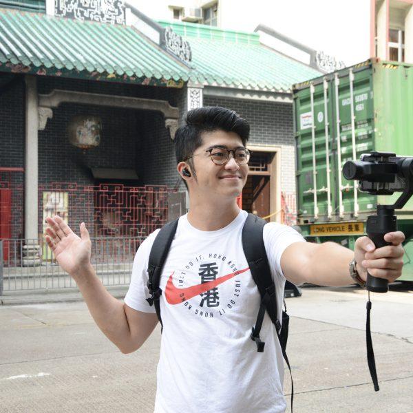 Hong Kong Hidden Gems Travel