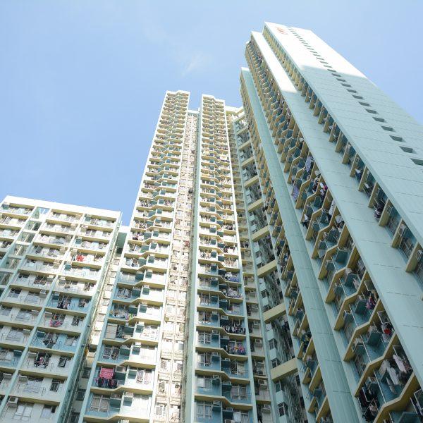 Hong Kong Hidden Gems Travel Jam-packed neighborhood