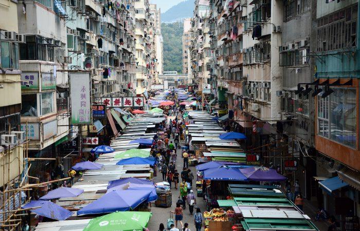Hong Kong Hidden Gems Travel Instagrammable