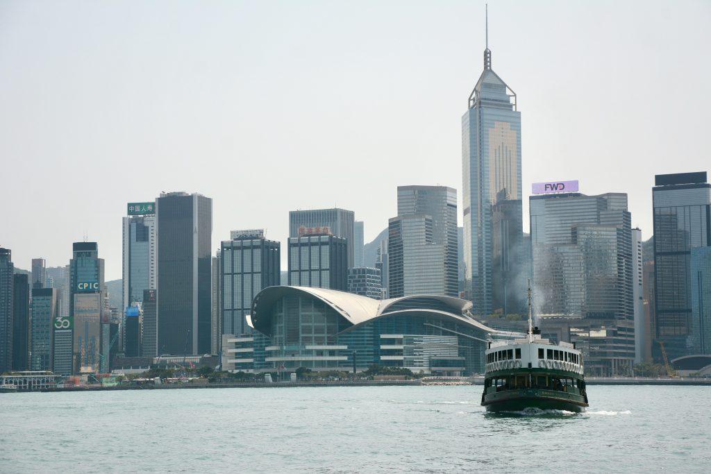 Hong Kong Hidden Gems Travel Little United Nations in Hong Kong